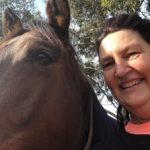 Profile picture of Carolyn Bischof, The Winged Horse Equine Welfare